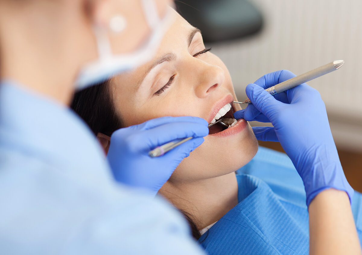 Treating Gum Disease at Anjum A Ansari DMD General & Cosmetic Dentistry in Boston MA Area